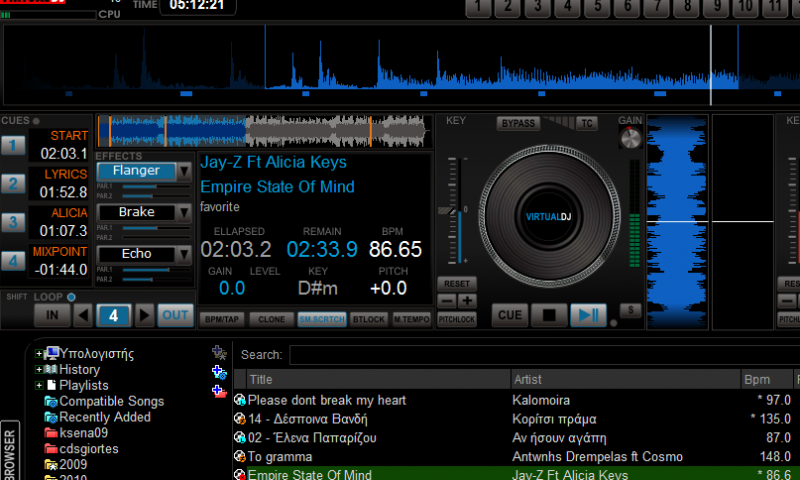 Free Download Sound Effects For Virtual Dj 7 Pro - altlinoa