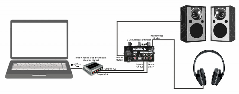 dj software - virtualdj - user manual - settings