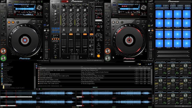 Virtual Dj Mix Lab 3.1 Skin Download Extra Quality Image_skin14