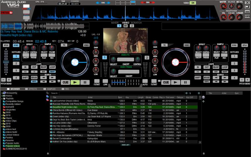 Virtual dj v7 4 pro crack urmifd