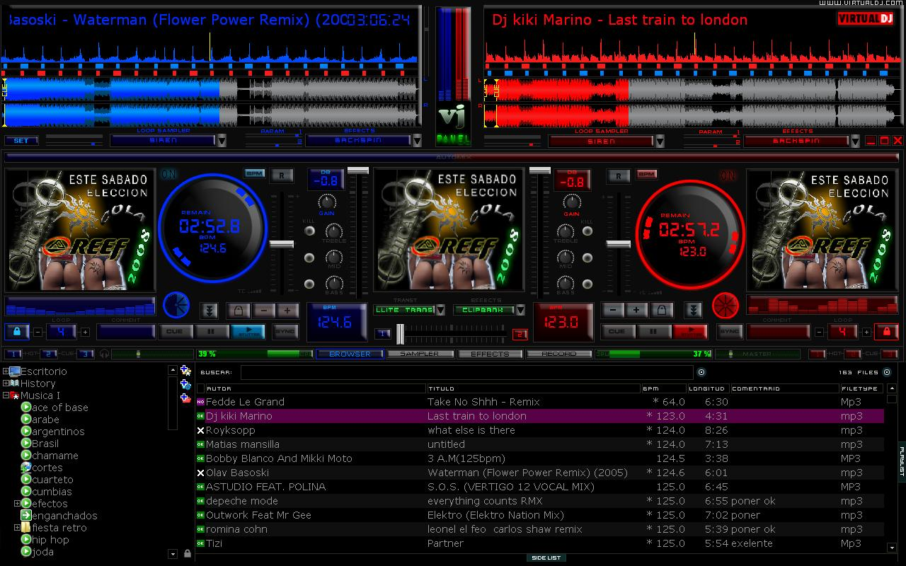 virtual dj pro 7 free download for windows 7 64 bit