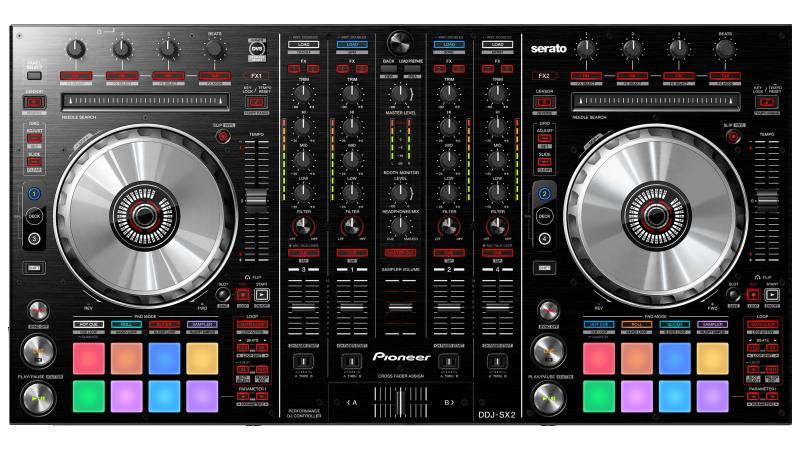 DJ Software - VirtualDJ - Hardware - Pioneer