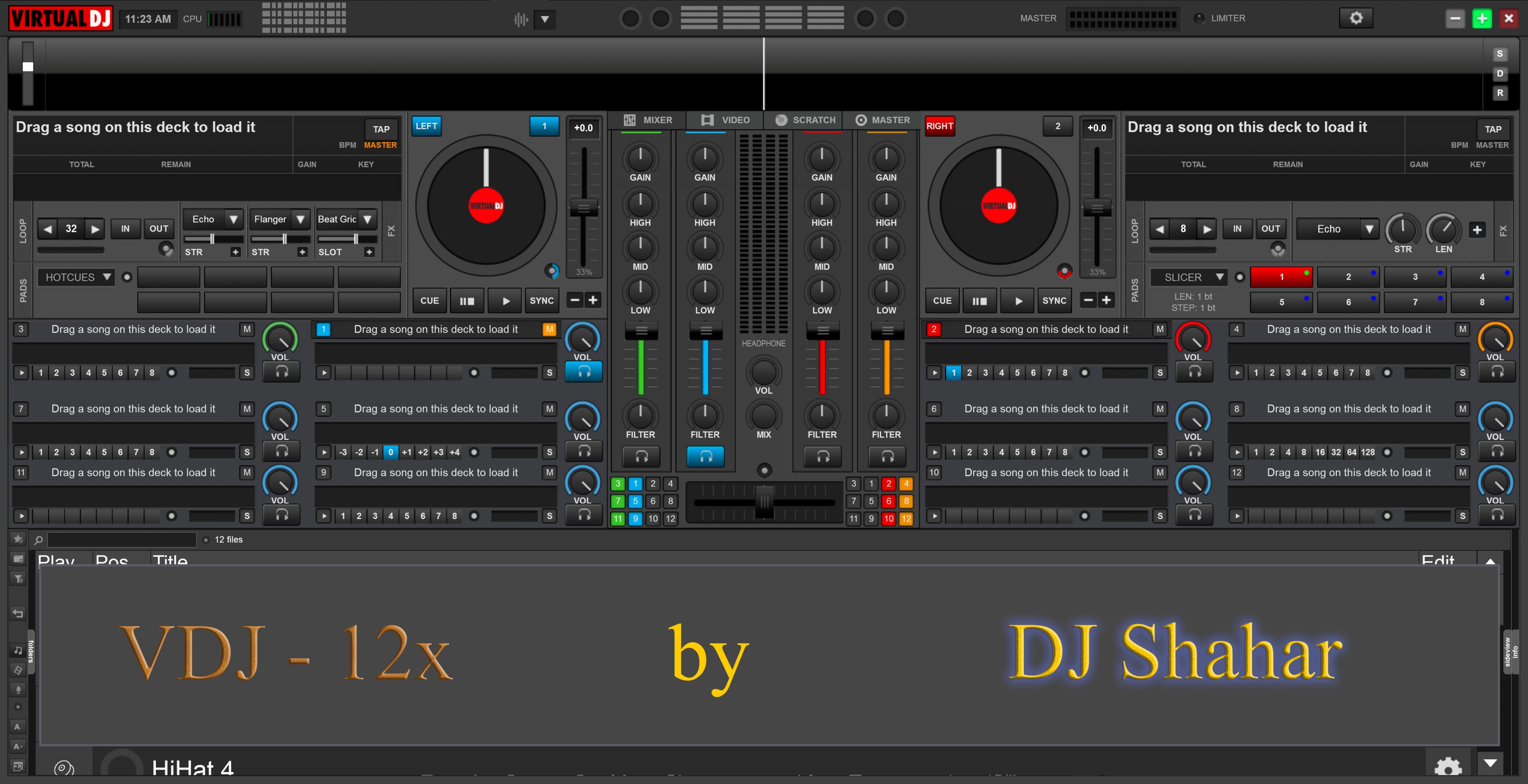 descargar virtual dj 8.2 b3663